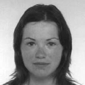 Kulakovská Alina